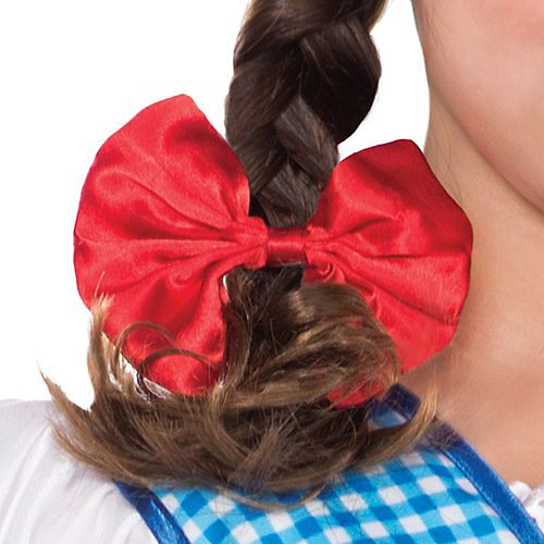 Girls Dorothy Costume - The Wizard of Oz Image #2