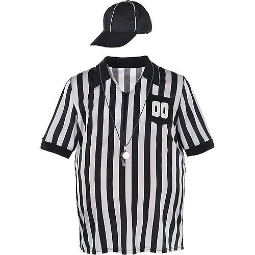 Adult Referee Accessory Kit Image #2