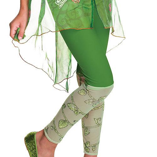 Poison Ivy Costume Girls - DC Super Hero Girls Image #3