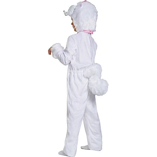 Girls Gidget Costume - The Secret Life of Pets Image #2