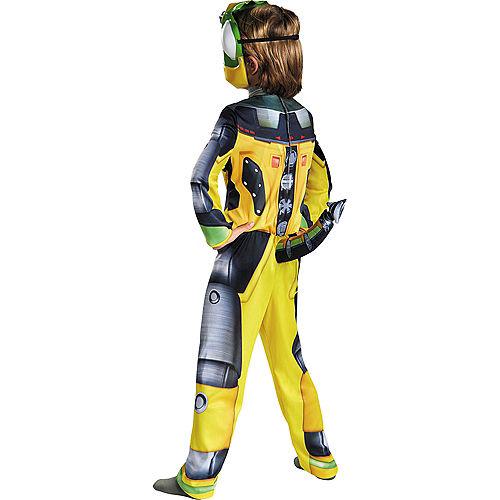 Toddler Boys Revvit Costume - Dinotrux Image #2