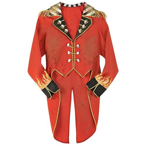 Adult Ringmaster Costume Image #3
