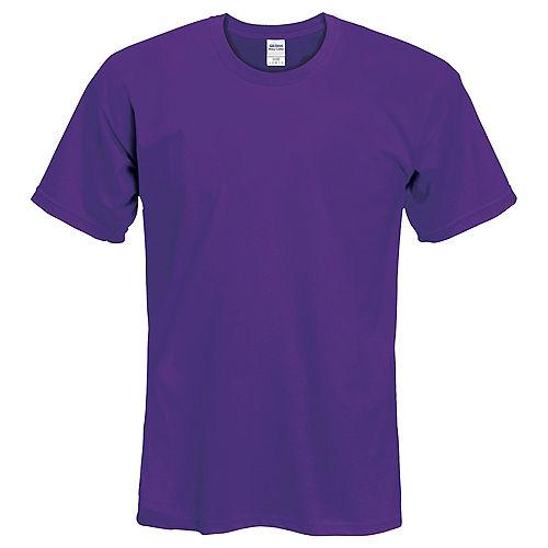 Purple T-Shirt Image #1