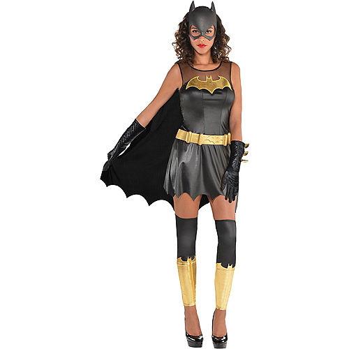 Womens Batgirl Costume - Batman Image #1