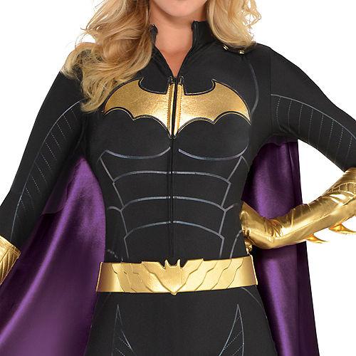 Adult Batgirl Deluxe Costume - Batman Image #3