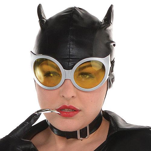 Adult Catwoman Costume Plus Size - DC Comics New 52 Image #2