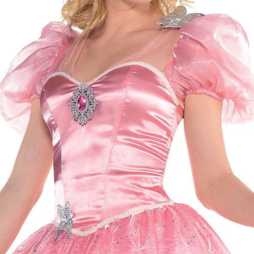 Womens Glinda Costume - Wizard of Oz Image #3