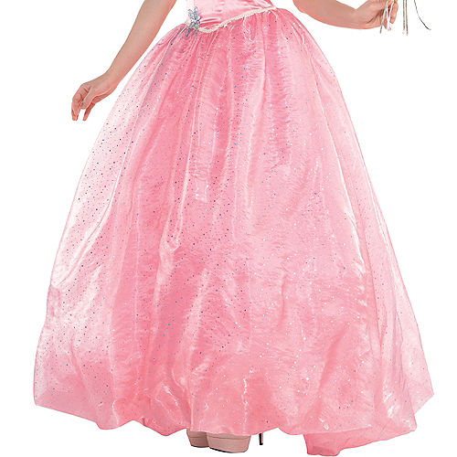 Womens Glinda Costume - Wizard of Oz Image #4