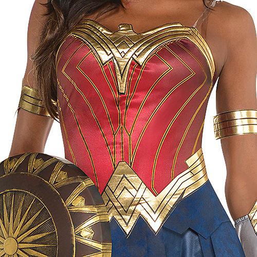 Womens Wonder Woman Costume - Wonder Woman Movie Image #3