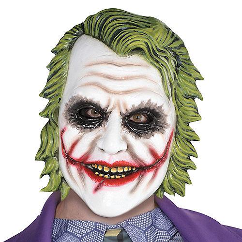 Adult Joker Costume - The Dark Knight Image #2