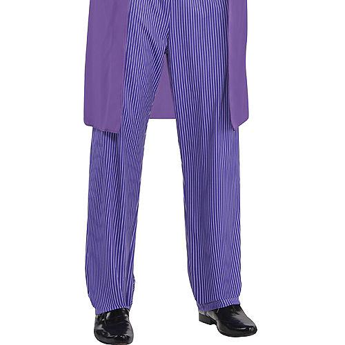 Adult Joker Costume - The Dark Knight Image #4
