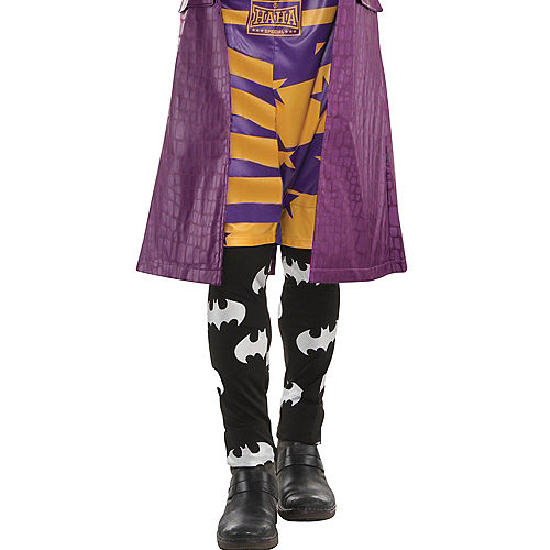 Adult Psycho Joker Costume - Suicide Squad Image #3