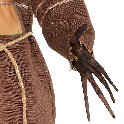 Adult Scary Scarecrow Costume Image #4