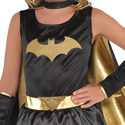 Girls Batgirl Costume - DC Comics New 52 Image #3