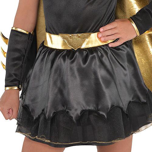 Girls Batgirl Costume - DC Comics New 52 Image #4