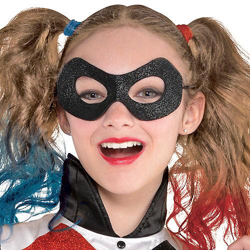 Girls Romper Harley Quinn Costume - DC Super Hero Girls Image #2
