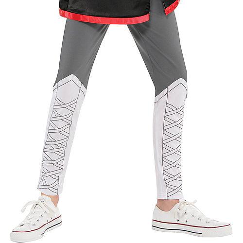 Girls Tunic Katana Costume - DC Super Hero Girls Image #4