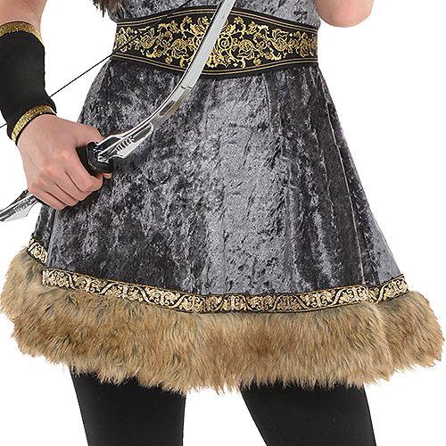 Girls Miss Archer Costume Image #4