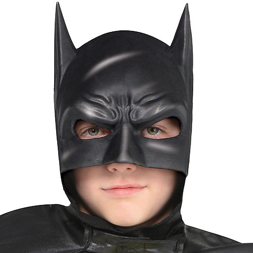 Boys Batman Muscle Costume Image #2