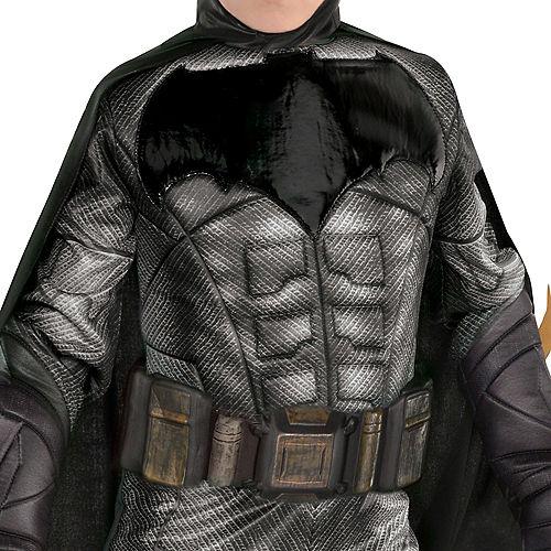 Boys Batman Muscle Costume - Justice League Image #3