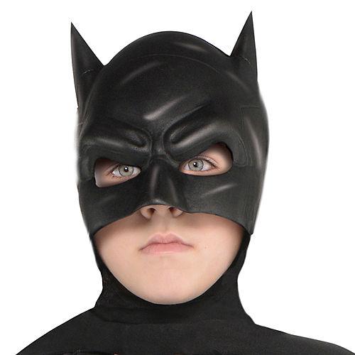 Boys Batman Muscle Costume - DC Comics New 52 Image #2