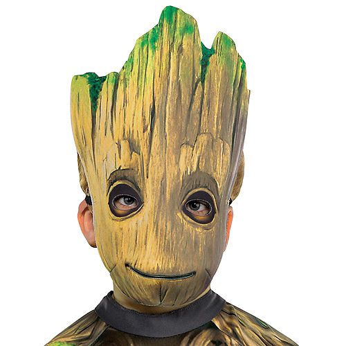Boys Baby Groot Costume - Guardians of the Galaxy 2 Image #2