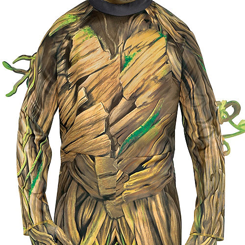 Boys Baby Groot Costume - Guardians of the Galaxy 2 Image #3