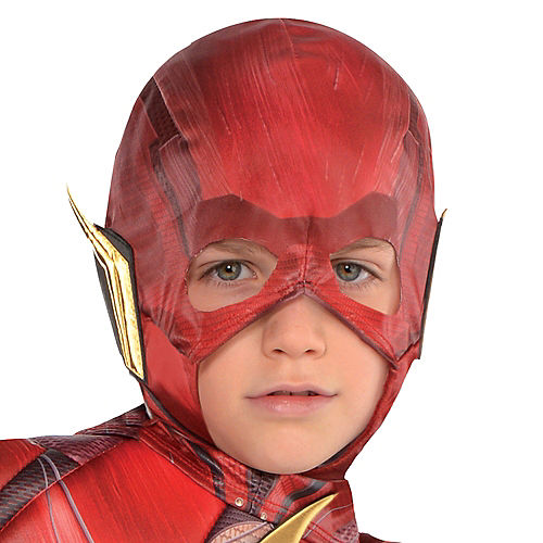 Boys The Flash Muscle Costume - Justice League Part 1 Image #2