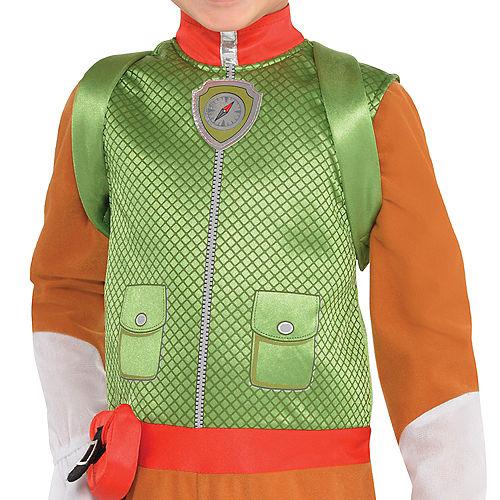 Toddler Boys Tracker Costume - PAW Patrol Image #3
