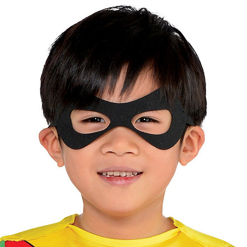 Boys Robin Costume - Batman Image #2
