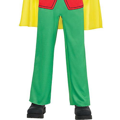 Boys Robin Costume - Batman Image #4