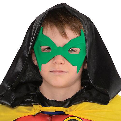 Boys Robin Muscle Costume - DC Comics New 52 Image #2