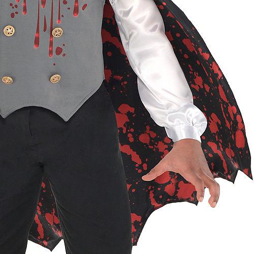 Boys Light-Up Bloody Vampire Costume Image #3