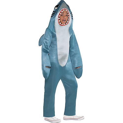 Boys Shark Costume Image #1