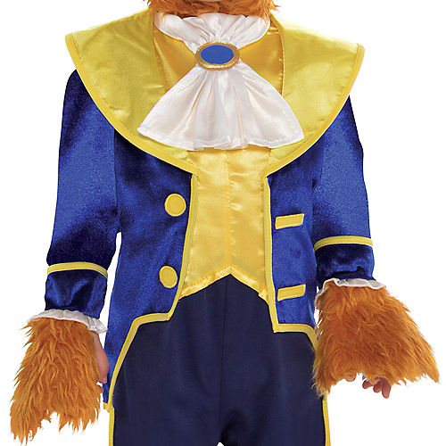 Baby Beast Costume - Beauty and the Beast Image #3