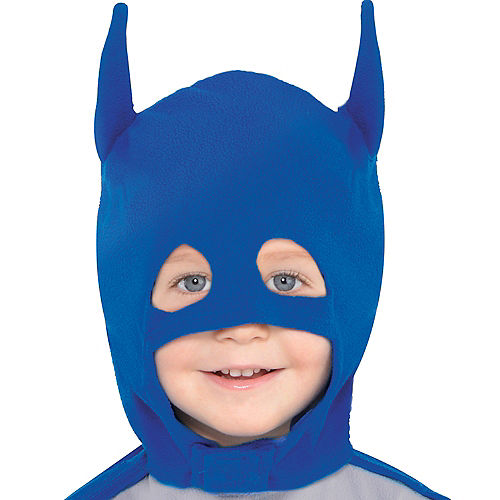 Baby Classic Batman Costume - The Brave & the Bold Image #2