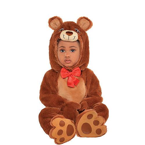 Baby Cuddle Bear Costume Image #1