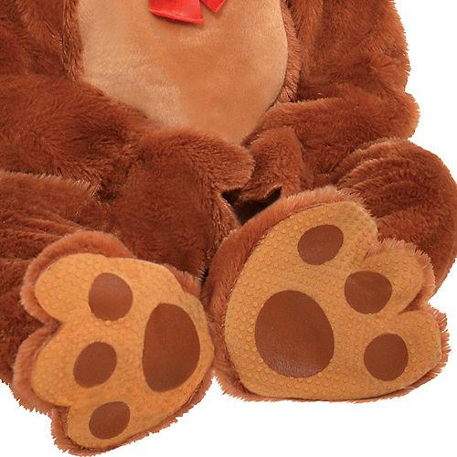 Baby Cuddle Bear Costume Image #3