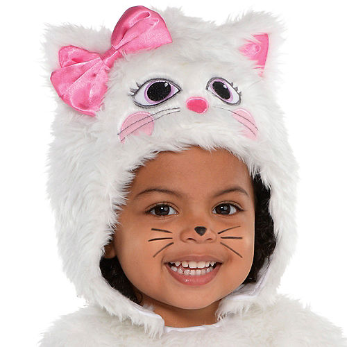 Baby Wee Whiskers Cat Costume Image #2