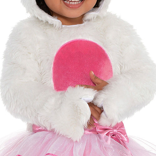 Baby Wee Whiskers Cat Costume Image #3