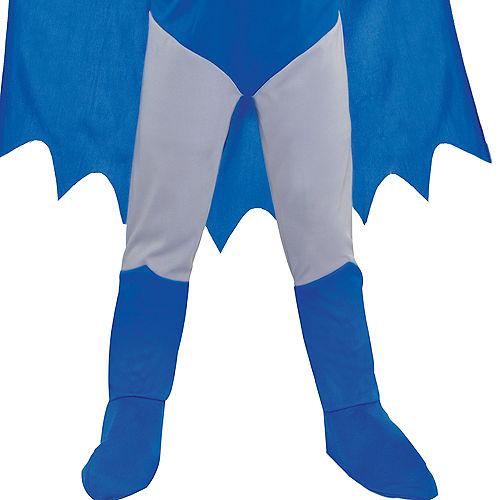 Boys Classic Batman Costume - The Brave & the Bold Image #4