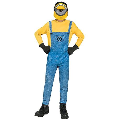 Boys Mel Costume - Despicable Me 3 Image #1