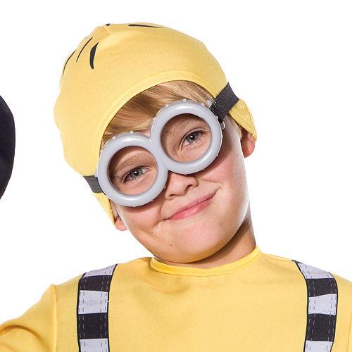 Boys Jail Tom Costume - Despicable Me 3 Image #2