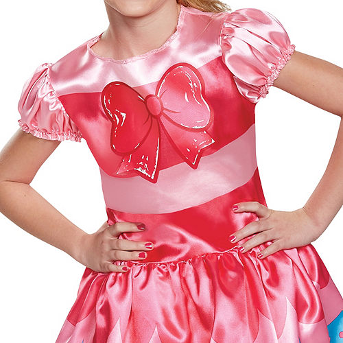 Girls Jessicake Costume - Shopkins Image #3