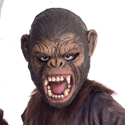 Boys Caesar Costume - War for the Planet of the Apes Image #2
