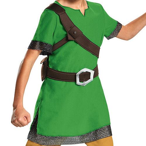 Boys Link Costume - The Legend of Zelda Image #3