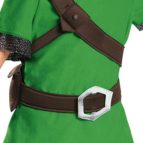 Boys Link Costume - The Legend of Zelda Image #4