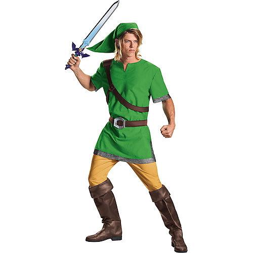 Adult Link Costume - The Legend of Zelda Image #1