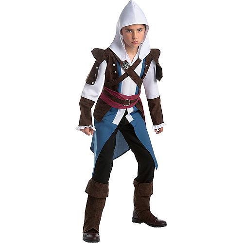 Boys Edward Costume - Assassin's Creed Image #1