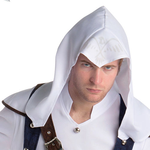 Adult Connor Costume - Assassin's Creed Image #2